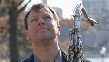 CHRIS POTTER TRIO